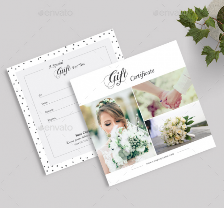 wedding-company-gift-certificate-template