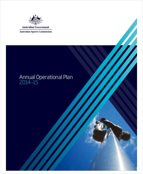 annual business operational plan