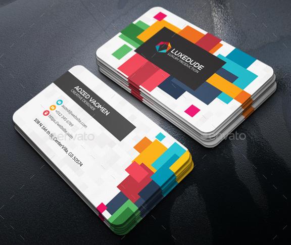 blocks-business-card-design