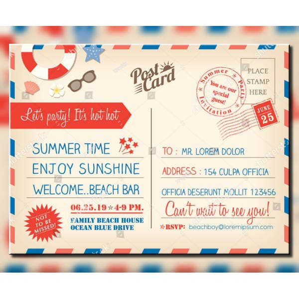 colorful-summer-postcard-template