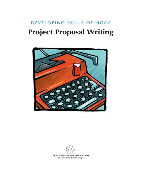 development proposal writing