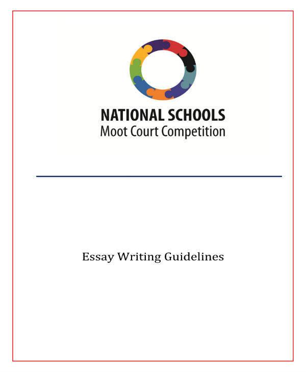 Essay Writing Example