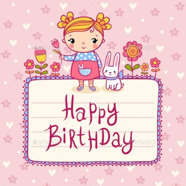 flower-girls-birthday-card-template