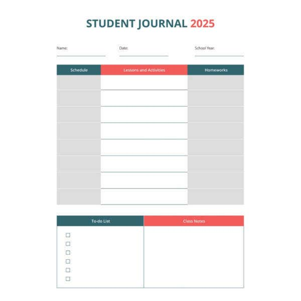 Free Education Journal