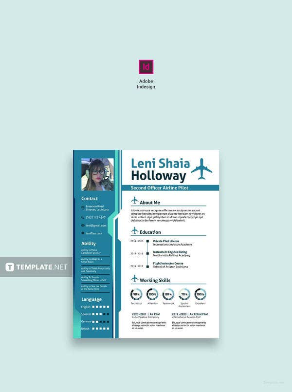 26+ CV Format - PDF | Free & Premium Templates