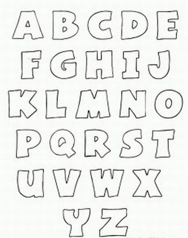 4+ Alphabet Outline Templates - PDF | Free & Premium Templates on big block letter templates, color letter templates, country letter templates, business letter templates, alphabet letter templates, large letter templates, letter stencil templates, character letter templates, alpha letter templates, printable letter templates, number letter templates,