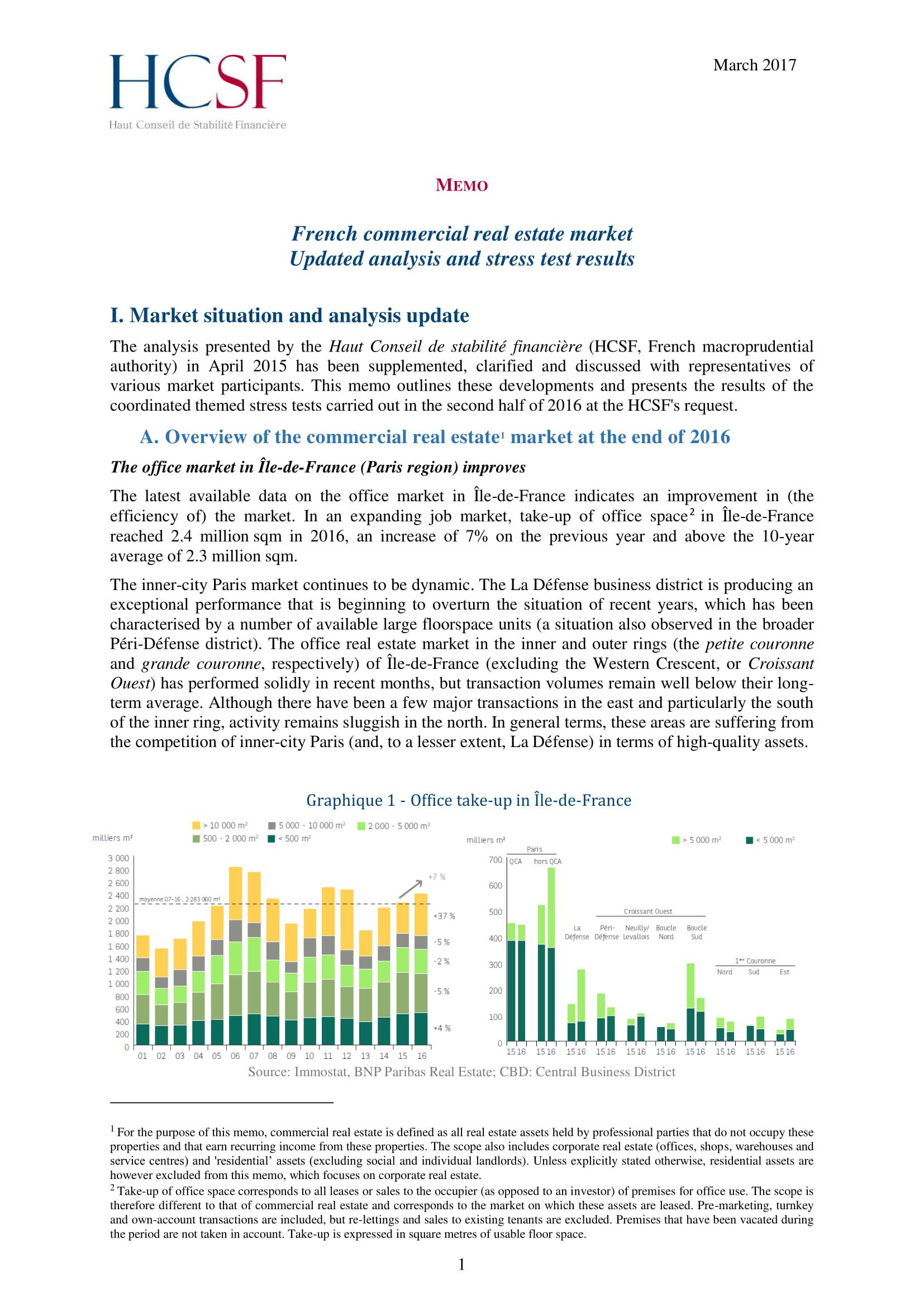 8+ Real Estate Market Analysis Templates - PDF | Free & Premium ...