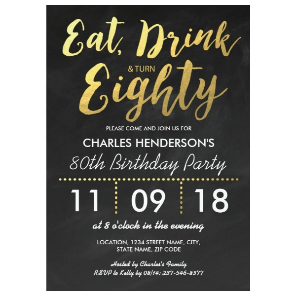 gold-foil-chalkboard-eighty-birthday-party-80th-card