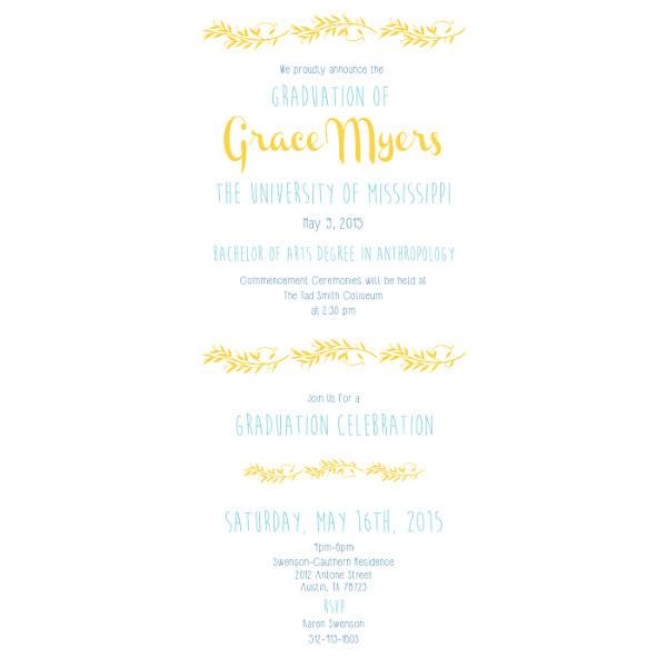 graduation-announcement-invitation-example