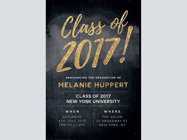 graduation-invitation-black