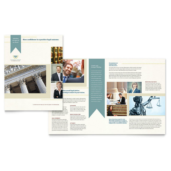 law firm brochure template - 9 legal services brochure designs templates psd ai