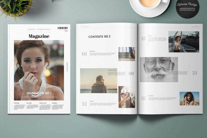 lifestyle-simple-magazine-template
