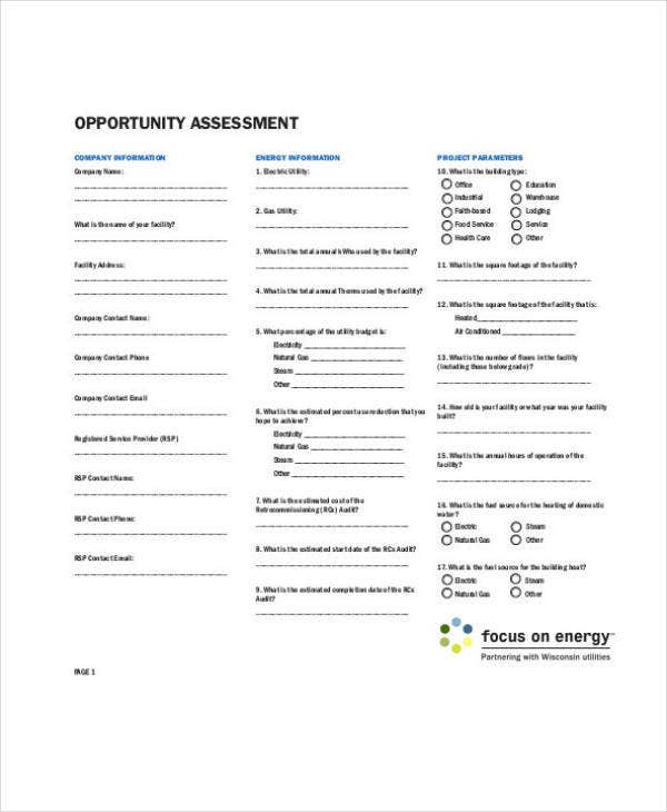 market opportunity assessment example pdf1