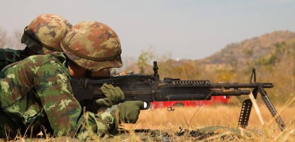 militaryoperationalplan