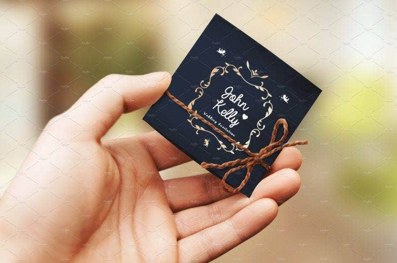 mini-wedding-invitation-card-template