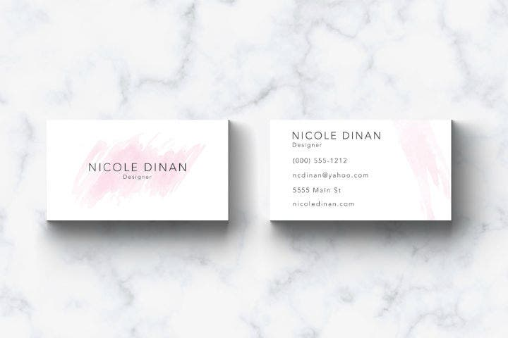 minimal-watercolor-business-card-template
