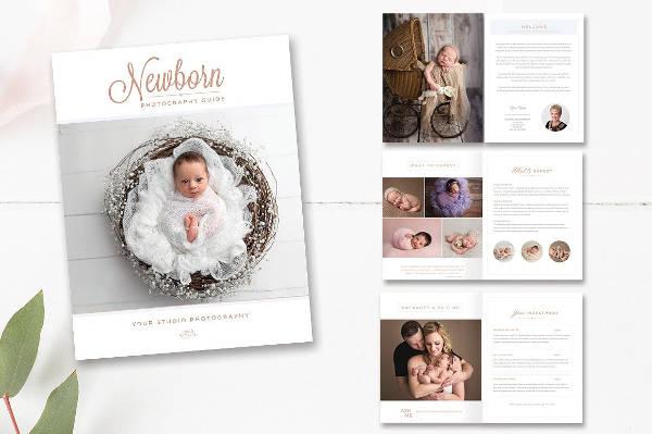 newborn photography welcome magazine