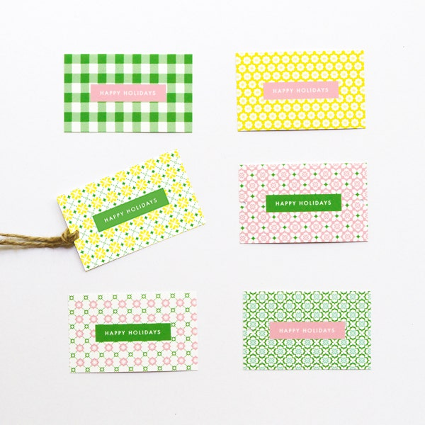 patterned-holiday-gift-tag-template