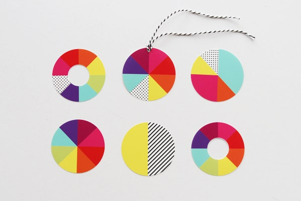 pie-chart-gift-tag-template