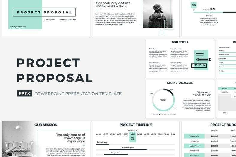 13 simple powerpoint designs templates ppt free premium