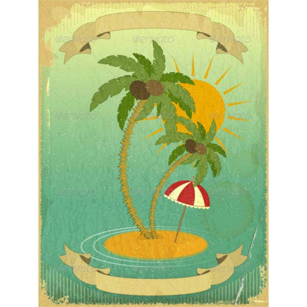 retro-summer-island-postcard-template