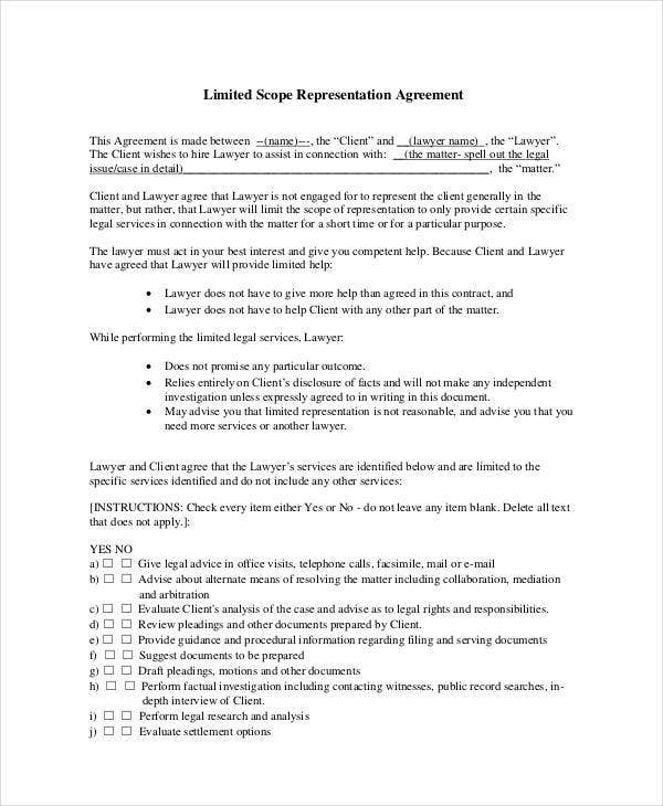 Free 7+ exclusive agency agreement forms in ms word | pdf | pages.