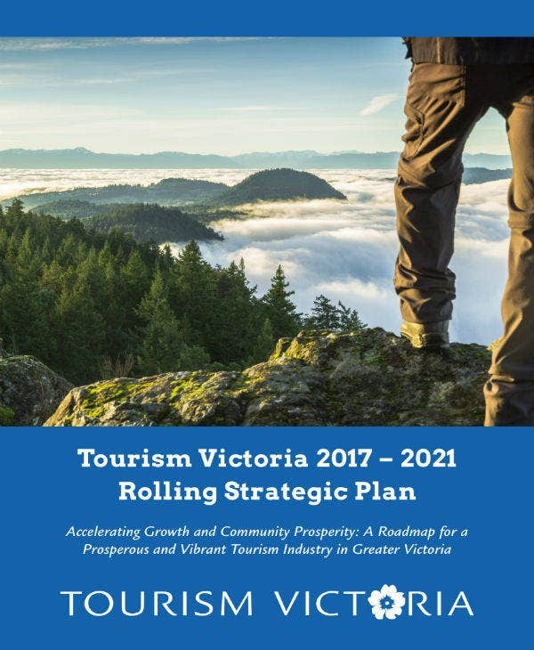 sample tourism strategic plan