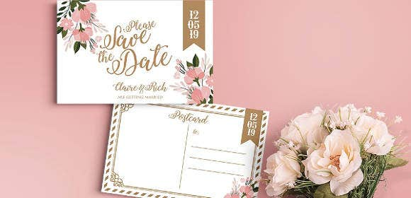 savethedatepartyinvitation
