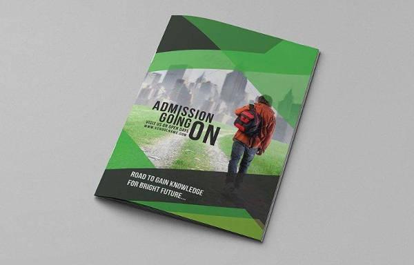 school education bi fold brochure1