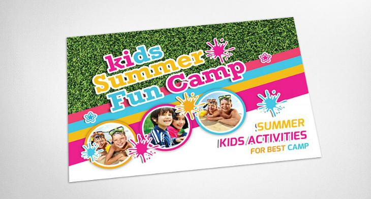 summer feat