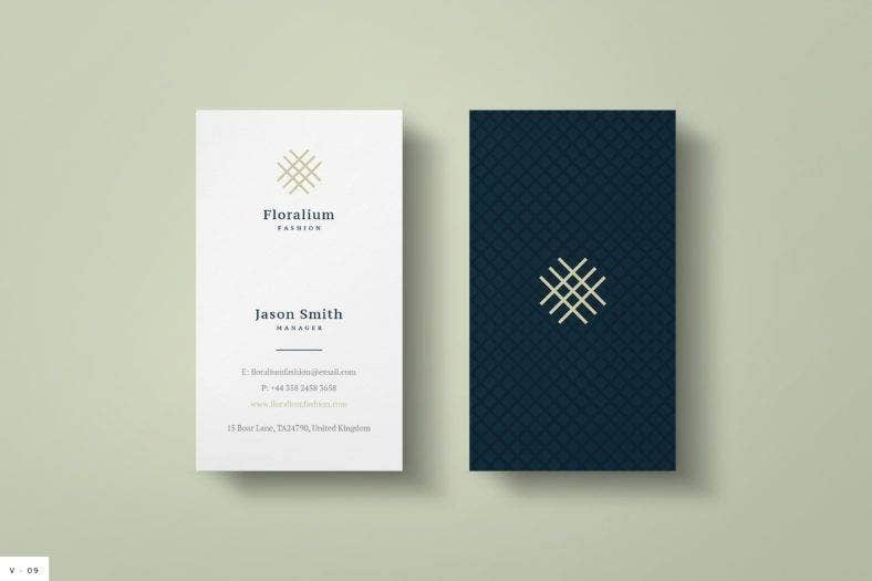 template-for-simple-and-minimal-business-card