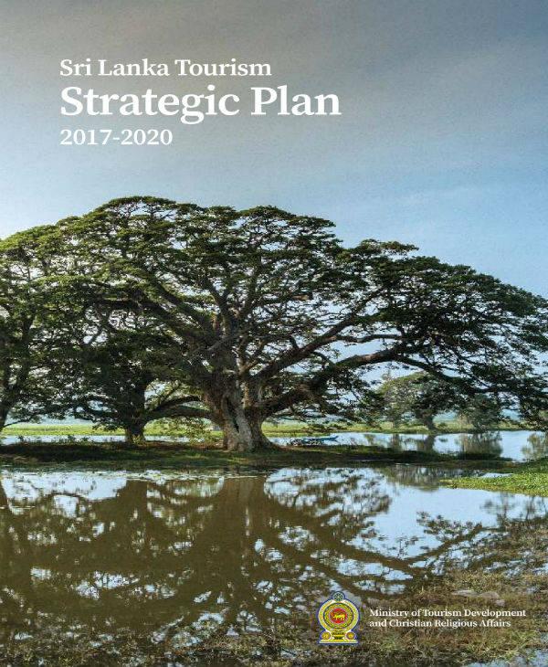 tourism strategic plan 2017 2020