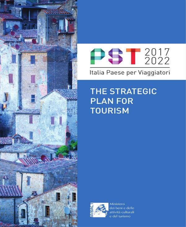 travel strategic plan example