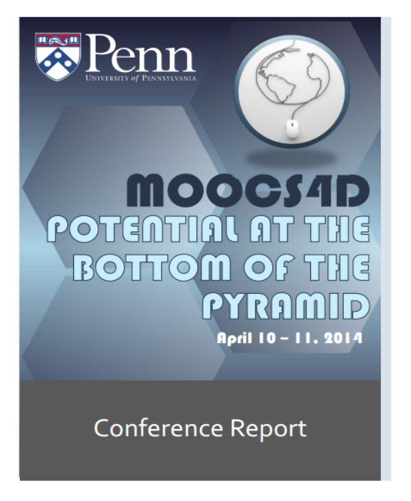 university of pennsylvania conference report