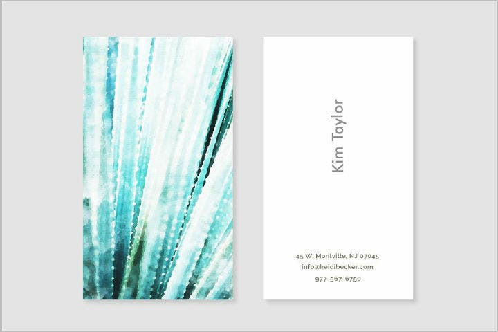 watercolor-succulent-business-card-template