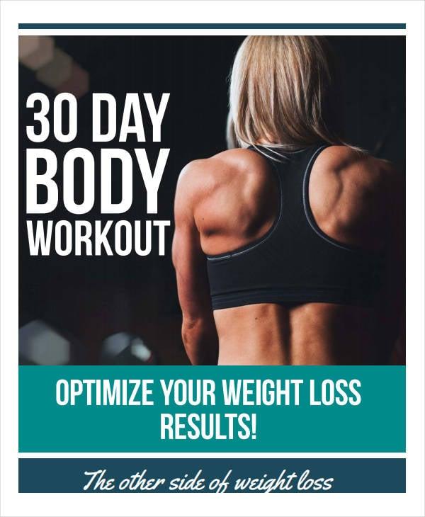 30 day body workout plan