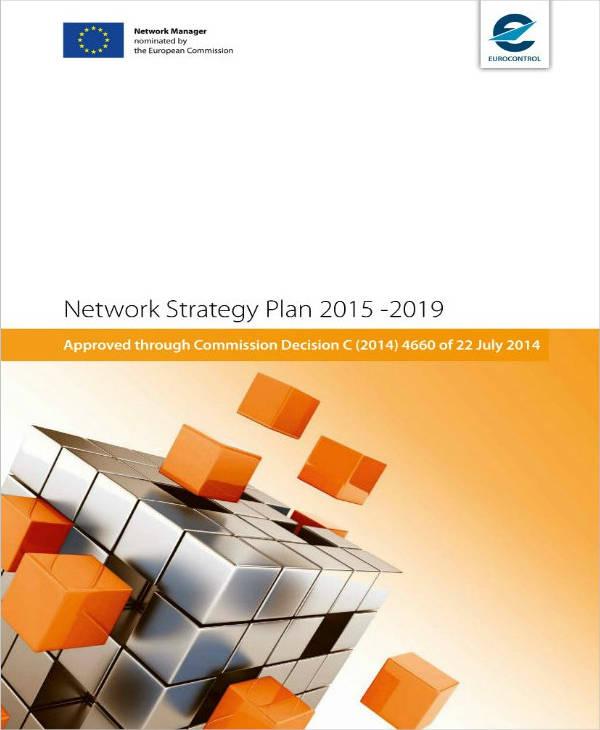 4 year network strategic plan1