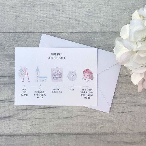 adorable-naming-ceremony-invitation-card-template