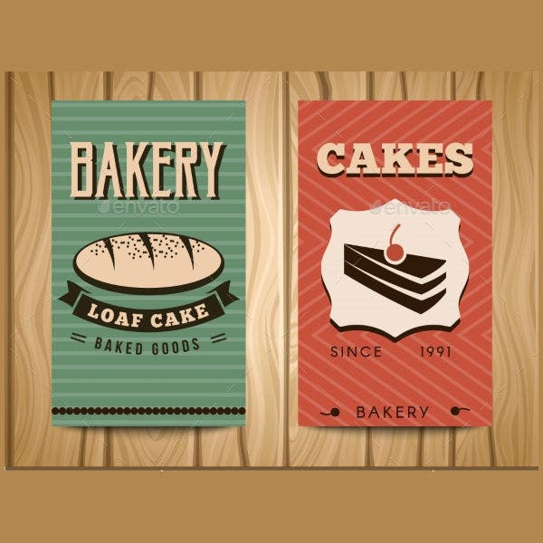 bakery-visit-card-template