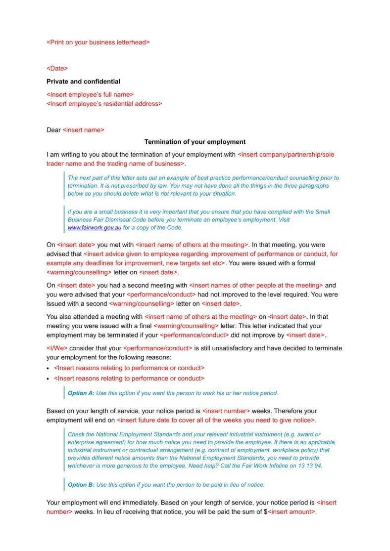 basic employment contract termination letter 3 788x1115