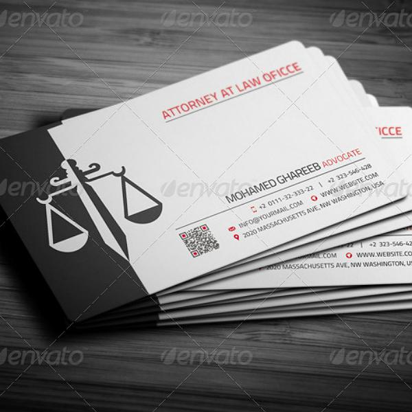 11 lawyer business card designs amp templates psd ai