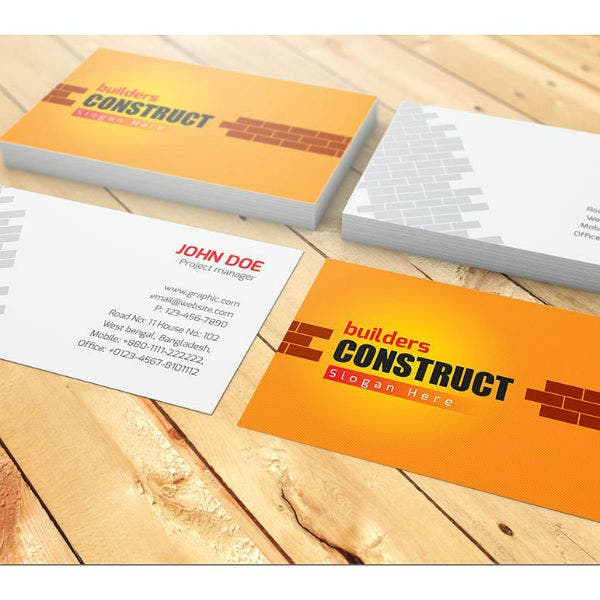 builders-construct-visiting-card-template
