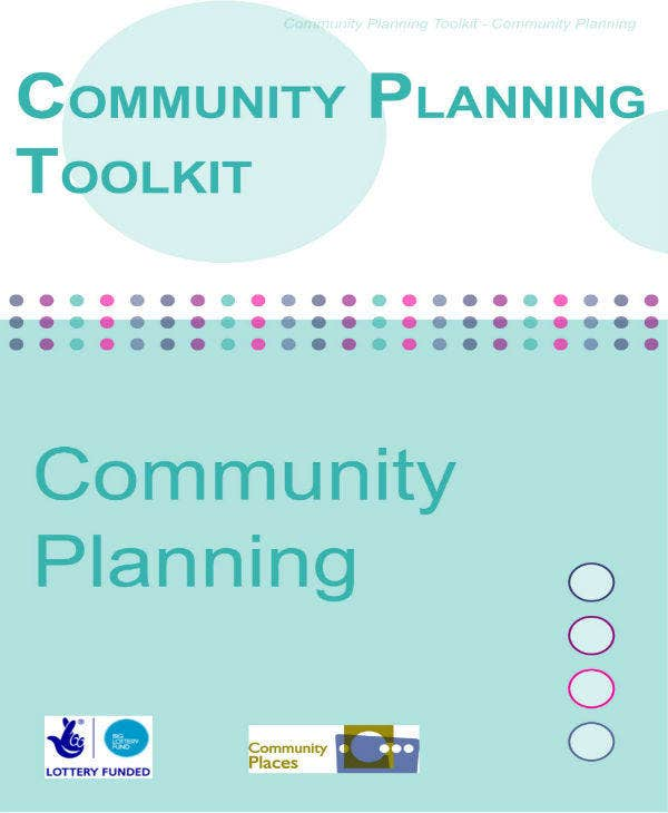 Community Planning Sample
