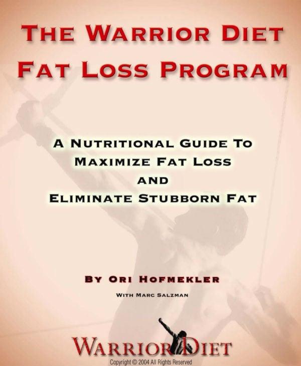 diet fat loss plan 01