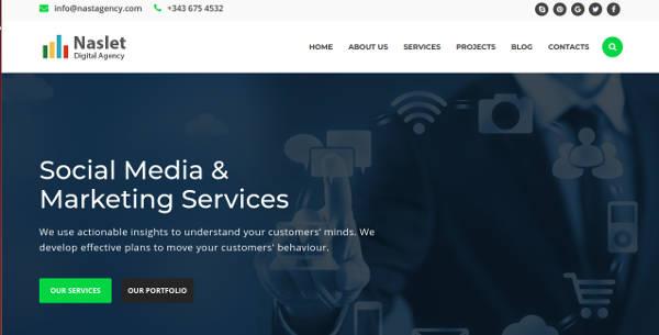 digital-agency-html-template
