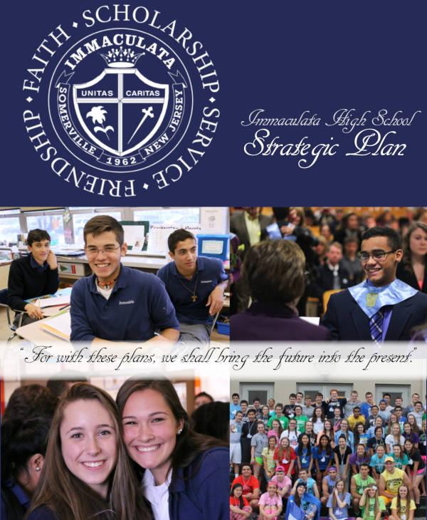 Final High School Strategic Plan
