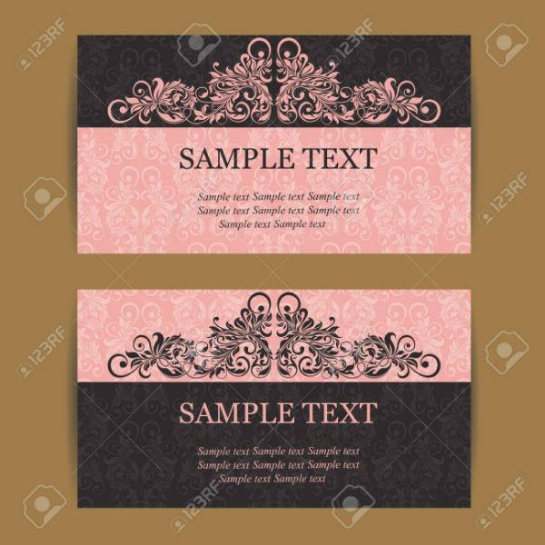 floral-vintage-vintage-visiting-card-template
