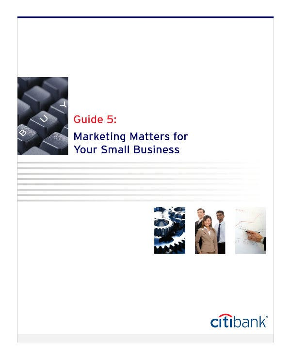 guide for making small business marketing plan 01
