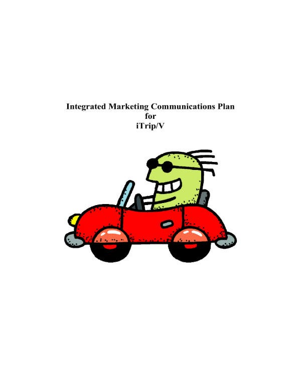 guide to integrated marketing communications plan 01