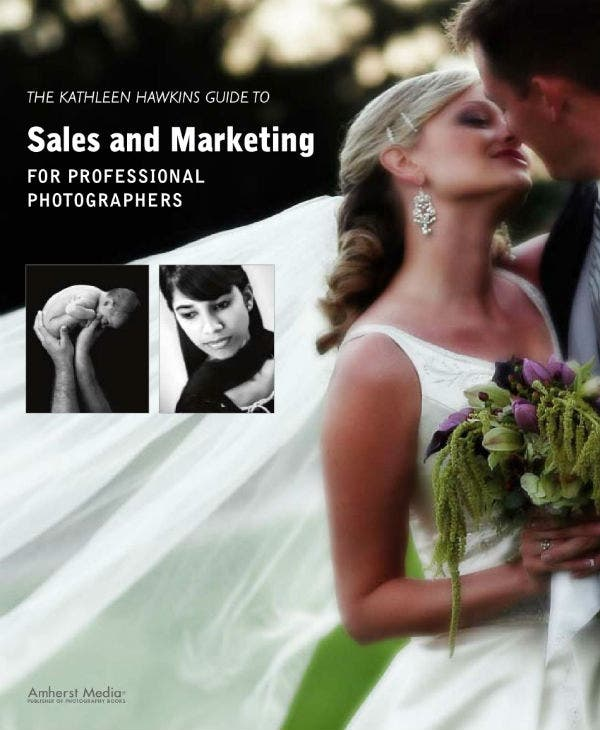 guide to sales and marketing for professional photographers 001